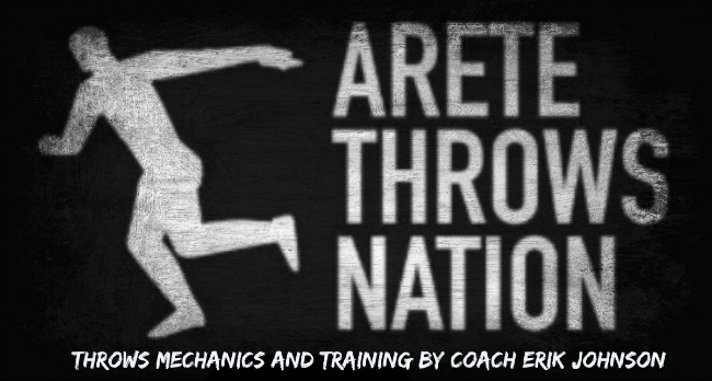 Olympic Lifting For The Throws ATN New Logo2