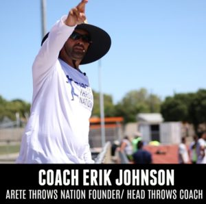 arete throws nation online throws techniques videos throws coaches