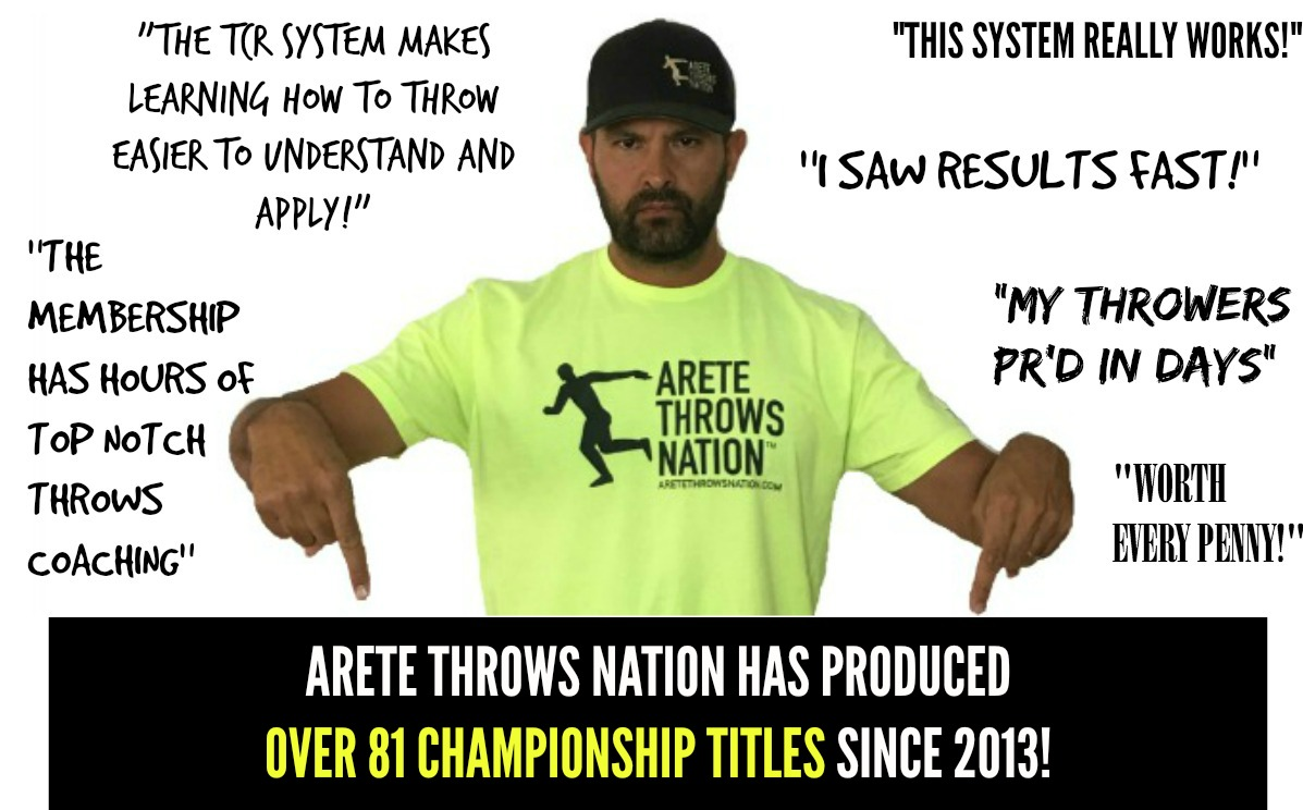 arete throws nation 81 championship titles