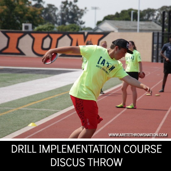 discus throws
