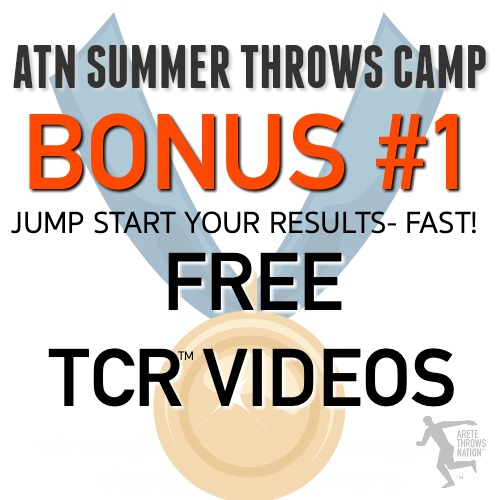 throws coaching videos