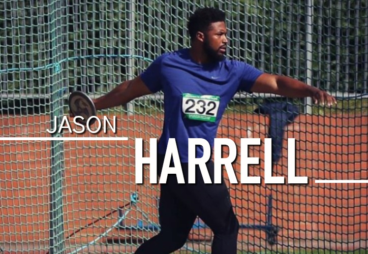 discus throws coaching camp Southern California