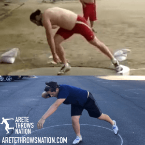 Glide SHot Put, Quick Tip Friday