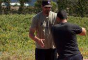 shot put and discus coaching tips