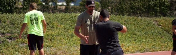shot put and discus coaching tips