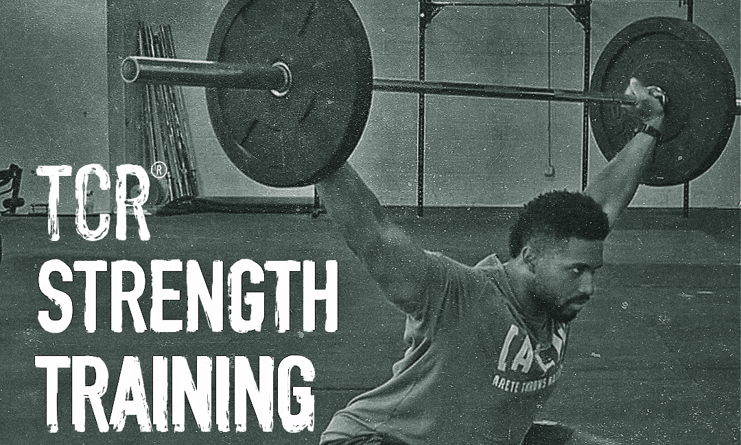 online strength training course for throwers and coaches