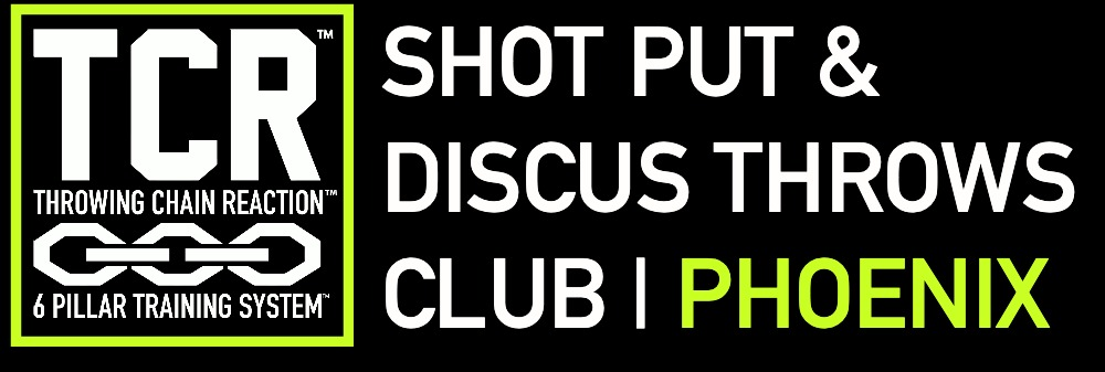 Shot Put and Discus Throws Club Phoenix Az