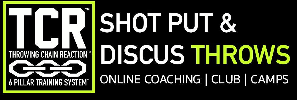 Shot Put and Discus Throws Training System
