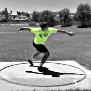 shot put and discus coaching training phoenix az
