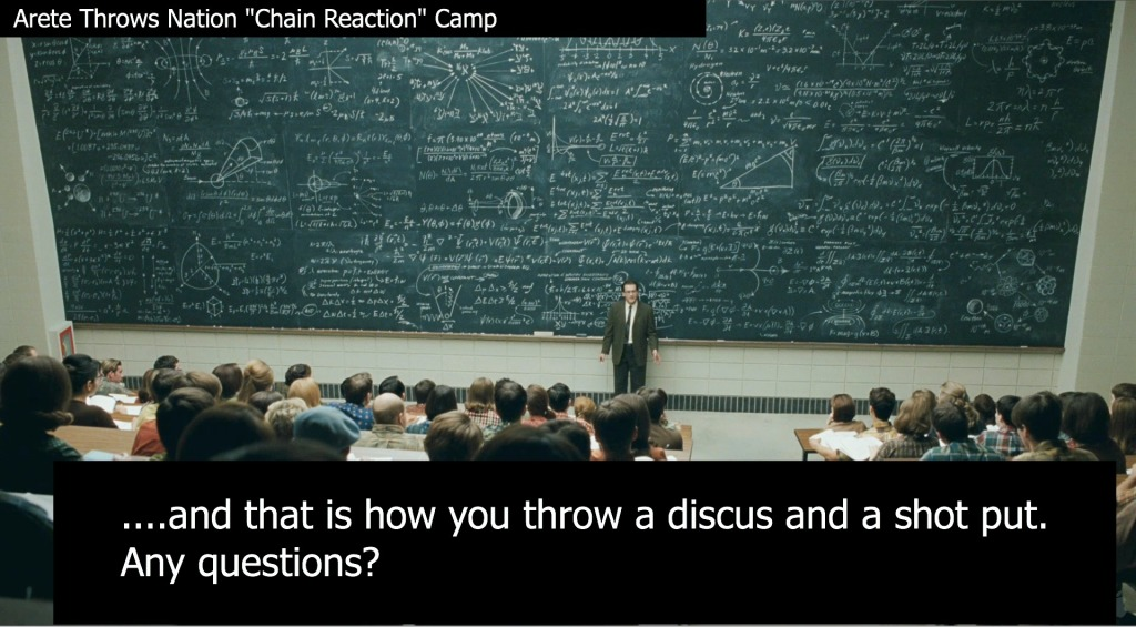 atn throws camp lecture, lol