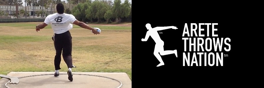 discus throw techniques and coaching