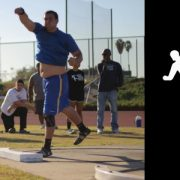 pre season throws training shot put and discus