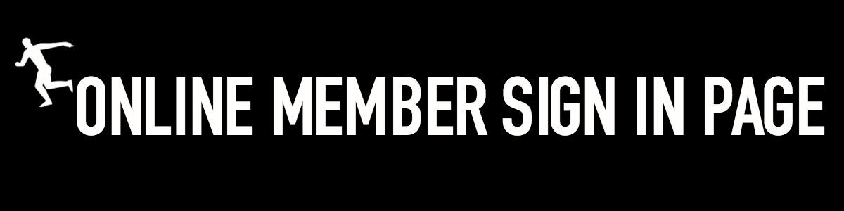 members log in page