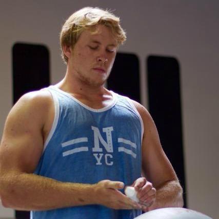 Kim Fenton (parent of A.T.N. athlete Rocky Fenton, 2014 Ca State Champion, Discus)