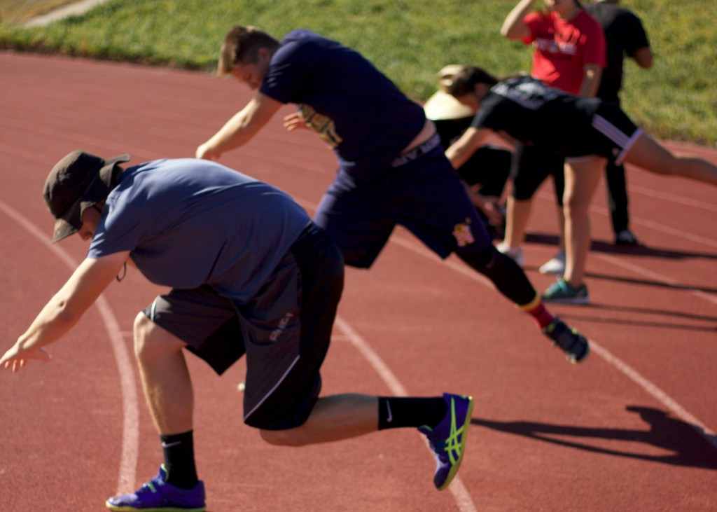 Shot Put and Discus Throw Camp for Track and Field | Shot ... Hammer Throw Technique