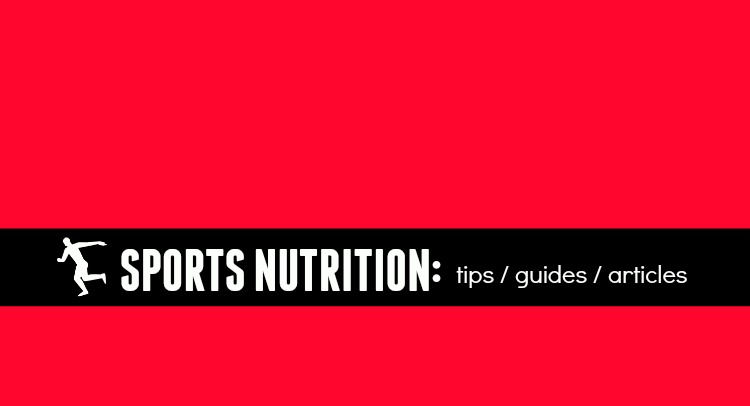 sports nutrition for throwers