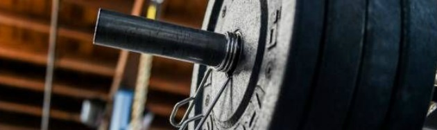 strength training programs for shot put and discus throwers